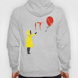 IT clown Pennywise Hoody