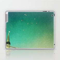 That's Where You'll Find Me... Laptop & iPad Skin