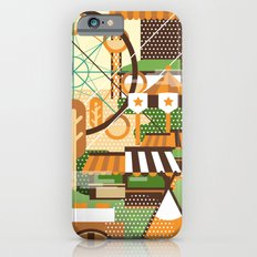 Let's Camp, shall we? iPhone 6s Slim Case