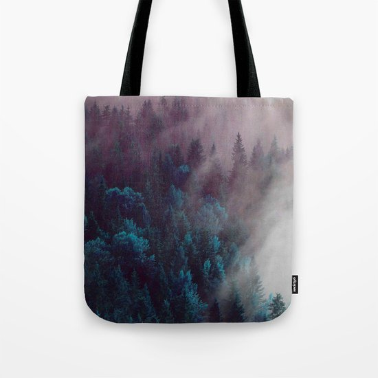 Anywhere You Go #society6 #decor #nature Tote Bag