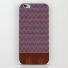 Pick-Me-Up iPhone & iPod Skin