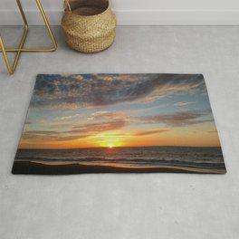 West Oz Sunset Rug