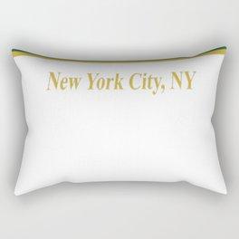MacLaren's Pub, New York – How I Met Your Mother Rectangular Pillow