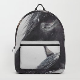 Dark Horse Backpack