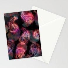 Anushka Paisley {#1c} Stationery Cards
