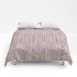 Vector Art Comforters