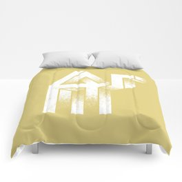 A mirage Comforters