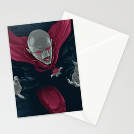 Lords of the Night Stationery Cards