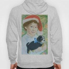 The Best Christmas Gift Hoody