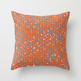 jesenski Throw Pillow