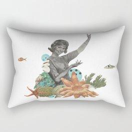 Océano Rectangular Pillow