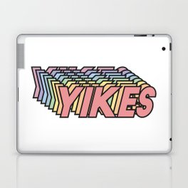 YIKES Laptop & iPad Skin