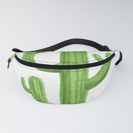 Cactus One Fanny Pack