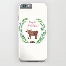 This is bullshit Slim Case iPhone 6s