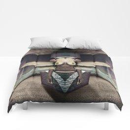 Protoype Comforters