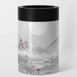 The red sounds and poems, Chapter II Can Cooler