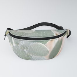 Cactus Green Fanny Pack