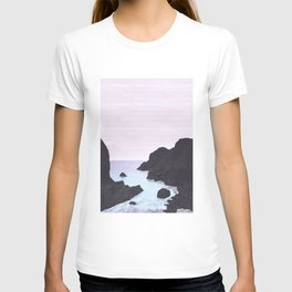 The sea song T-shirt