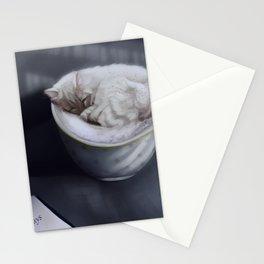 Gloomy Mondays Stationery Cards