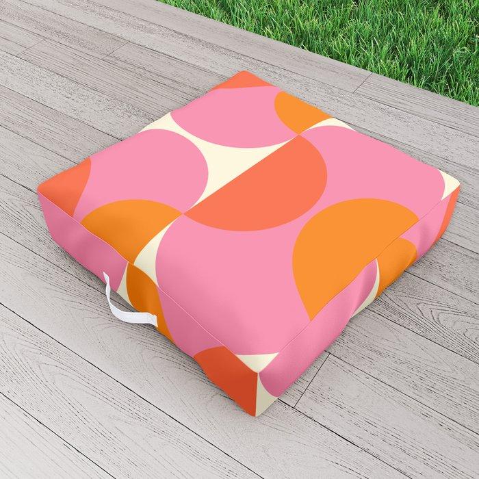 Capsule Sixties Outdoor Floor Cushion