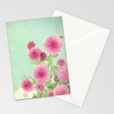 colorful spring Stationery Cards