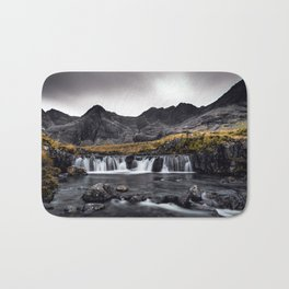 Fairy Pools - Isle Of Skye Bath Mat