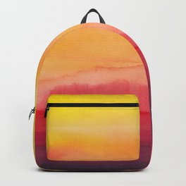 Heat waves Backpack