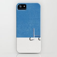Summer Is Ready! iPhone (5, 5s) Slim Case