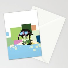 WPAP Stationery Cards
