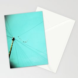 Wire Stationery Cards