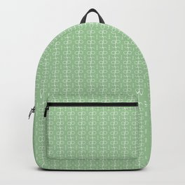 TypoPattern no10 Backpack