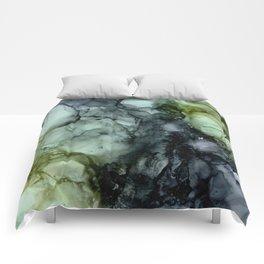 swamp queen Comforters