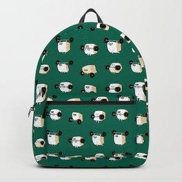 OLYMPIC LIFTING  Tofu Backpack