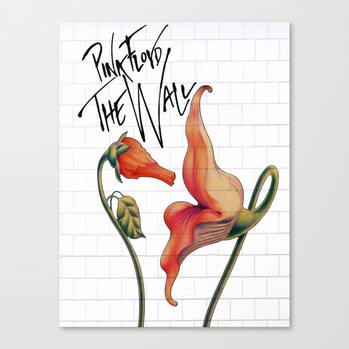 Pink Floyd The Wall Leinwanddruck