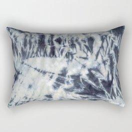 Shibori #3 Rectangular Pillow