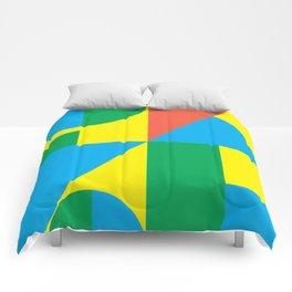 THE ZOO Comforters