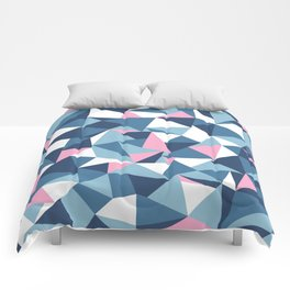 Abstraction #11 Comforters