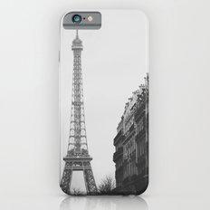 Paris Nº6 iPhone 6s Slim Case