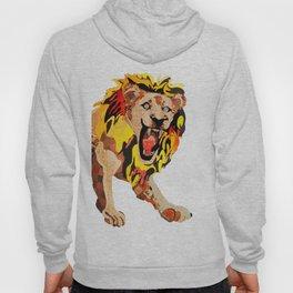 Lion's Den  Hoody
