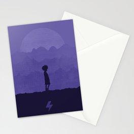 Killua Stationery Cards
