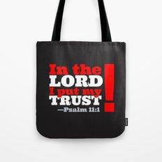 My TRUST Tote Bag