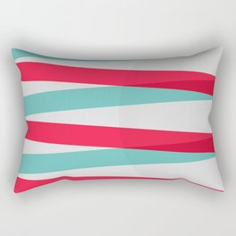 Pattern34622 Rectangular Pillow