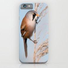 Bearded Tit Slim Case iPhone 6s