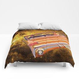 DMT Trip Comforters