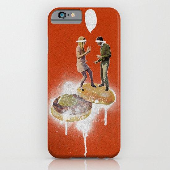 Danse Sale   Collage iPhone & iPod Case