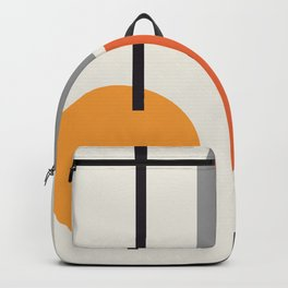 Mid Century 05 Backpack