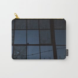 Thwart Carry-All Pouch