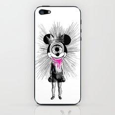 Fu…cked Up Celebrity iPhone & iPod Skin