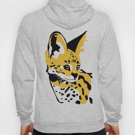 Serval 01 Hoody