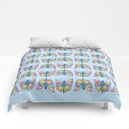 Butterfly II Comforters